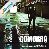 Gomorra: la serie (Colonna Sonora Originale)