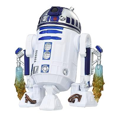 Star Wars R2-D2 Force Link Figure: Toys & Games