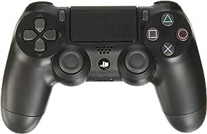 Ps4 - Controle sem fio Dualshock Ps4 - Preto