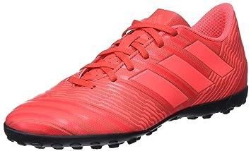 more photos 3ec84 a9117 adidas Nemeziz 17.4 Tango Uomo Scarpe Calcetto  Amazon.it  Scarpe e borse