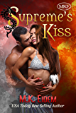 Supreme's Kiss (Kiss Series Book 3)
