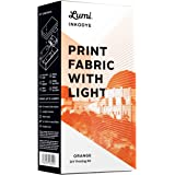 Inkodye Print Fabric with Light kit Orange