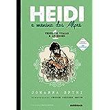 Heidi: A menina dos Alpes (Tempo de usar o que aprendeu Livro 1)
