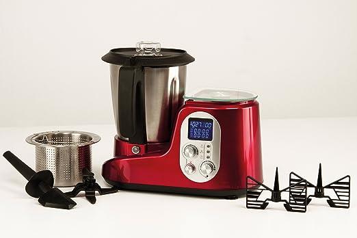 Robot de Cocina Cocichef Mix: Amazon.es: Hogar