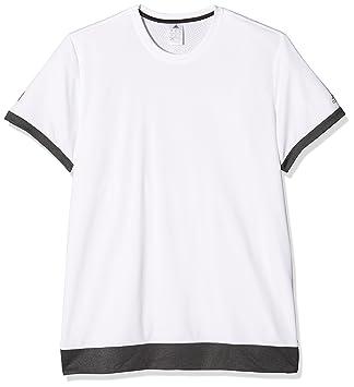 Adidas Dame Roller tee Camiseta de Manga Corta, Hombre: Amazon.es: Deportes y aire libre