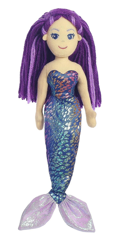 Aurora World Sea Sparkles Marika Mermaid Plush Inc. 33088