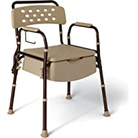 Amazon Best Sellers Best Bedside Commodes