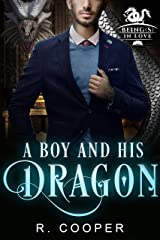 A Boy and His Dragon (Being(s) in Love Book 2) Kindle Edition