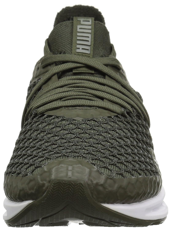 PUMA Men s Ignite Netfit Cross-Trainer-Shoes  Amazon.com.au  Fashion 2538b72221f