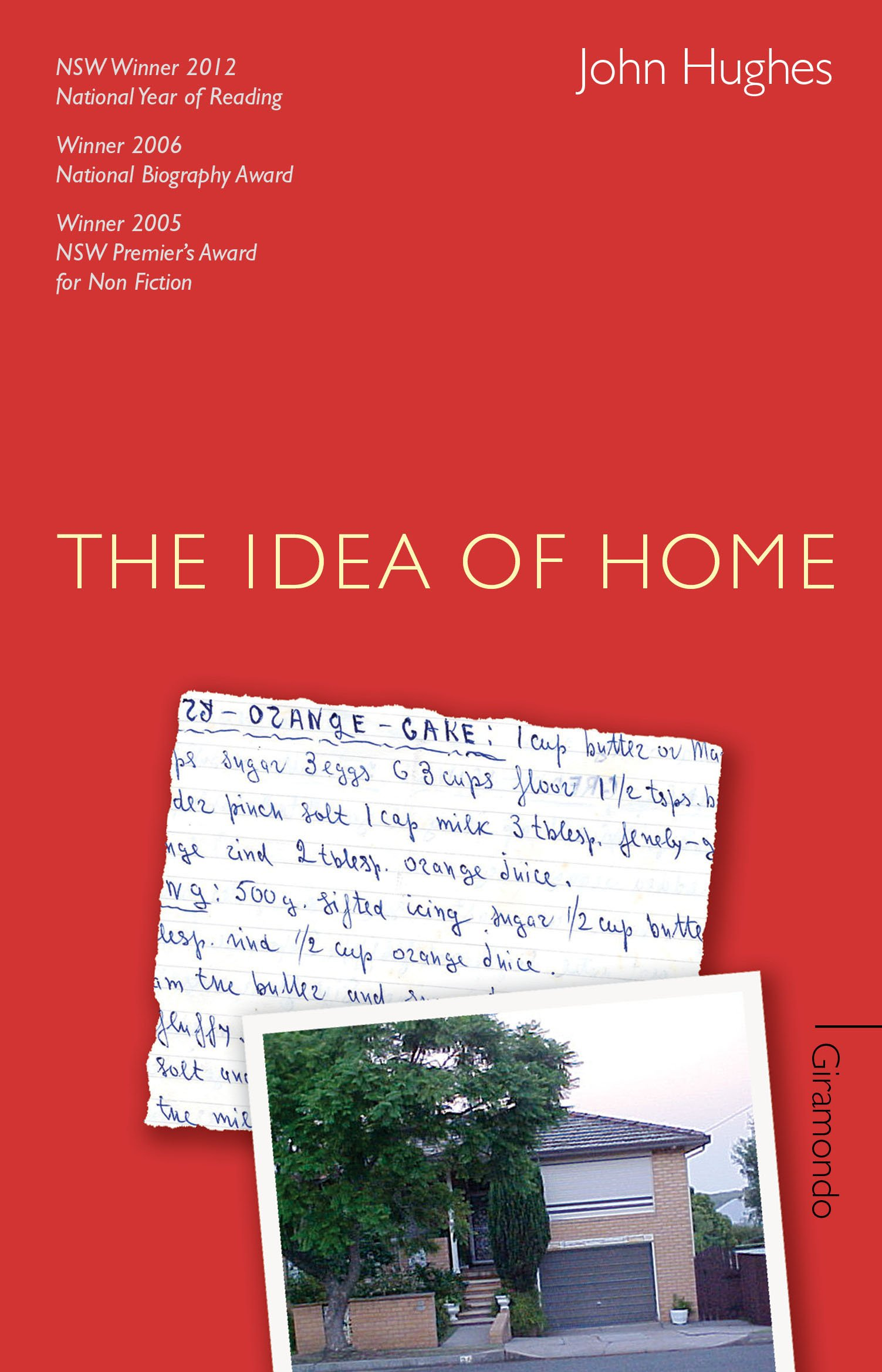 Download The Idea of Home: Autobiographical Essays ebook