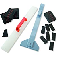 Unika Pro: Kit de montaje para suelos