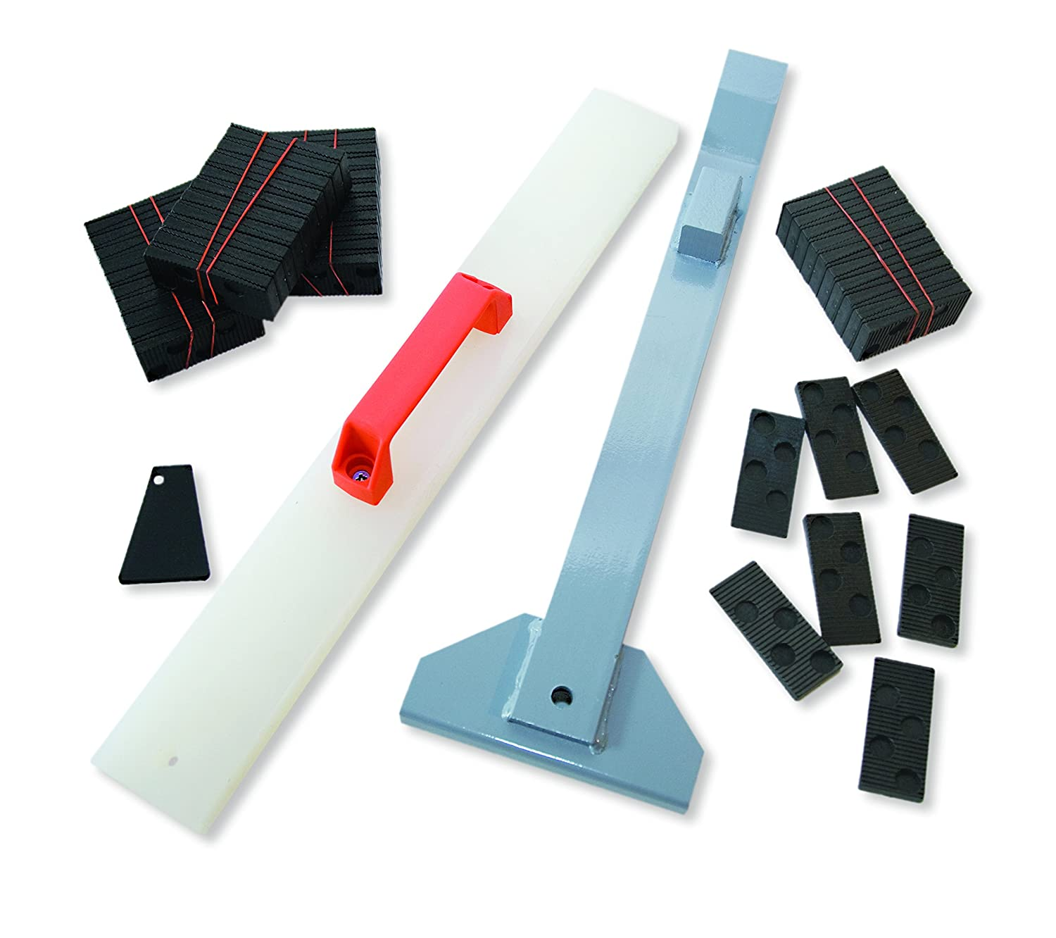 Unika Pro Fitting Kit for Solid Wood Flooring FLOORKITSW-AZ