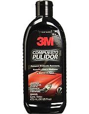 Auto Care, Pulido Compuesto, 3M 39002S, 473 ml