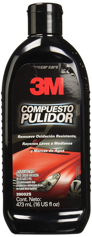 3M 39002 Perfect-it Rubbing Compound 16 fl. oz.