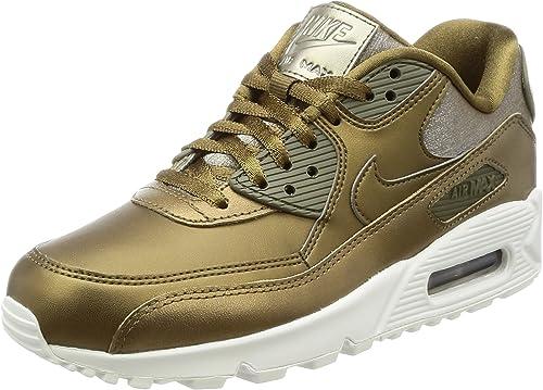 air max gold 90