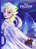 Princesas Disney - Libro Frozen Clásicos Disney