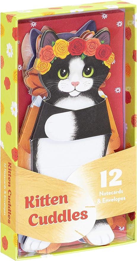 Kitten Card 2nd 3rd Cat Card Cat Anniversary Card 1st Anniversary Card First Anniversary Card Personalised Kittens Anniversary Card