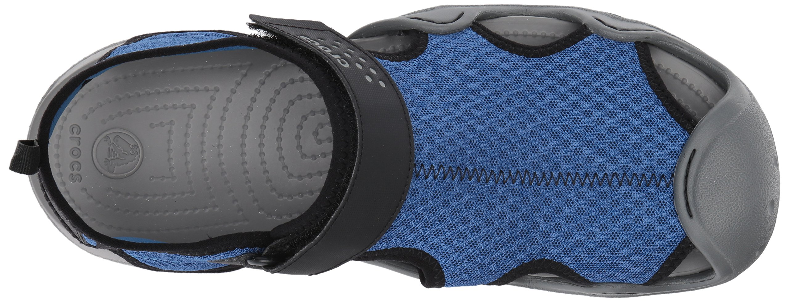 e51d63503e3a Crocs Men s Swiftwater Sandal M