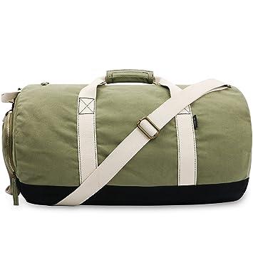Oflamn Travel Duffel Bag