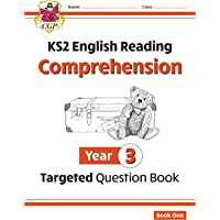 Comprehension (Year 3)