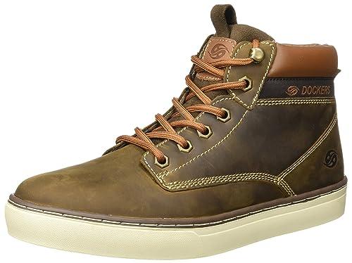 Dockers by Gerli Herren 33ec010 400320 Hohe Sneaker