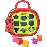K's Kids  ブロック知育玩具 パトリック・シェイプスアブー TYKK10628