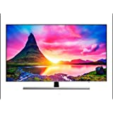 "Samsung TV 75NU8005 - Smart TV 75"" 4K UHD HDR10+ (Pantalla Slim, Quad-Core, Dynamic Crystal Color, 4 HDMI, 2 USB)"