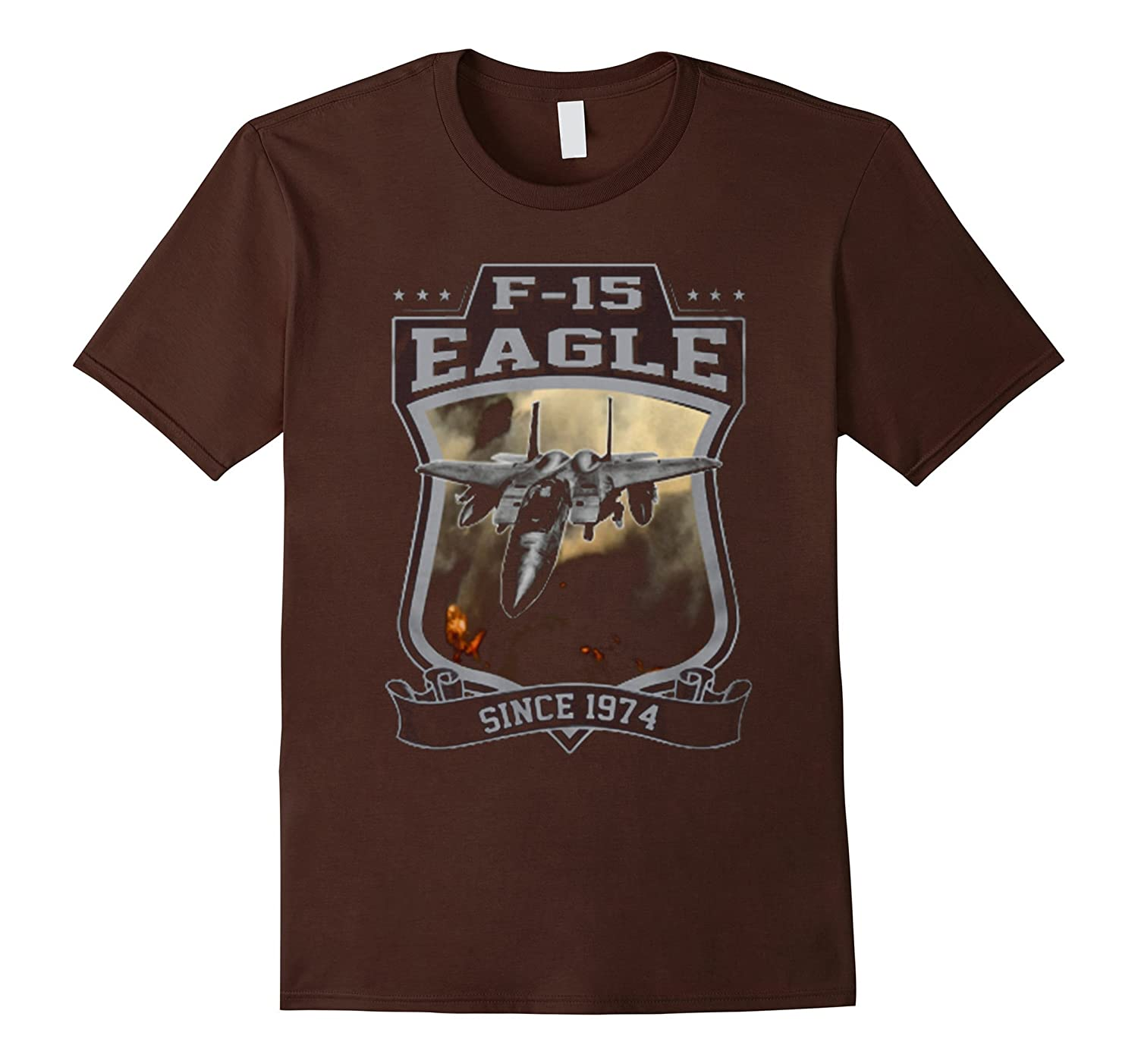 F-15 EAGLE SINCE 1974 TSHIRT
