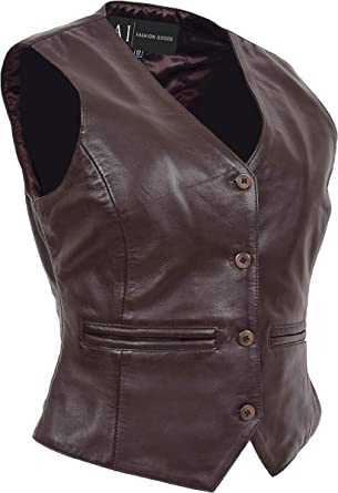Men/'s Casual Slim PU Patent Leather Vest Jacket Tops Coat Sleeveless Waistcoats