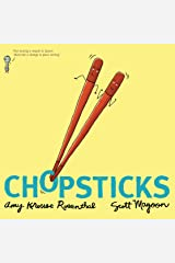 Chopsticks (The Spoon Series (2)) Kindle Edition
