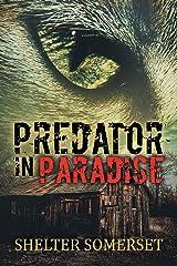 Predator in Paradise Paperback
