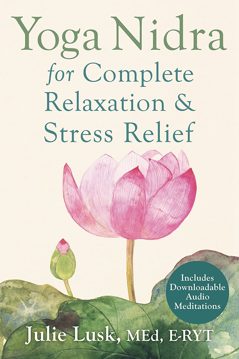 Yoga Nidra for Complete Relaxation and Stress Relief ...