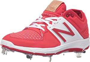 New Balance Men's L300v3 Metal Baseball Shoe