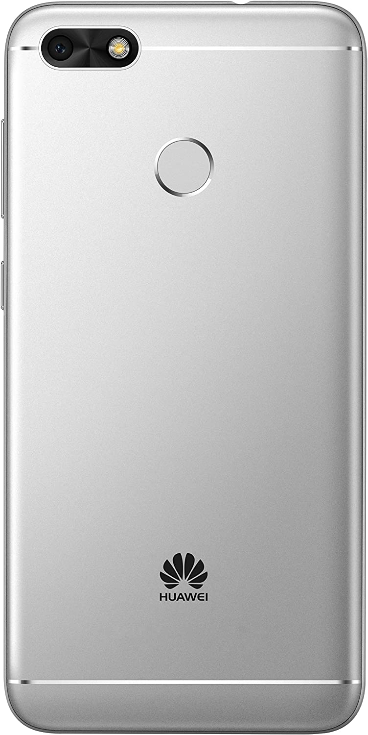 Huawei P9 Lite Mini 4G 16GB Plata: Amazon.es: Electrónica