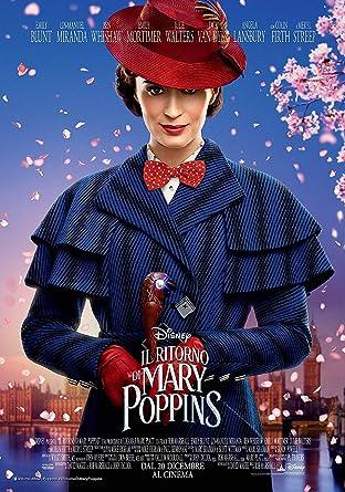 Il ritorno di Mary Poppins film