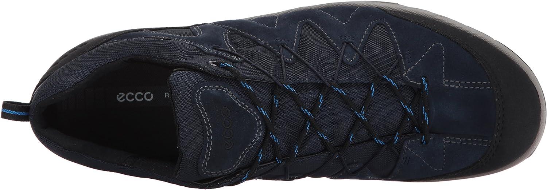 ECCO  Mens Yura Low Gore-Tex Hiking Shoe 43 EU // Pick SZ//Color.