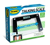Ideaworks JB5824 Extra Wide Talking Scale-Visual