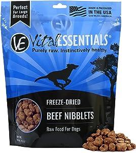 Vital Essentials Dog Food