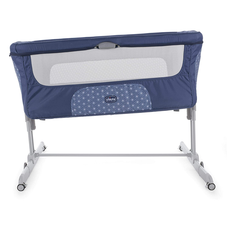 Amazon com : Chicco 2019 Side Sleeping Crib Next2Me Dream