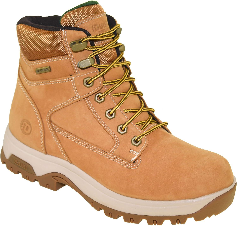 Dunham  Men/'s Ch4764 8000 Brown 6E