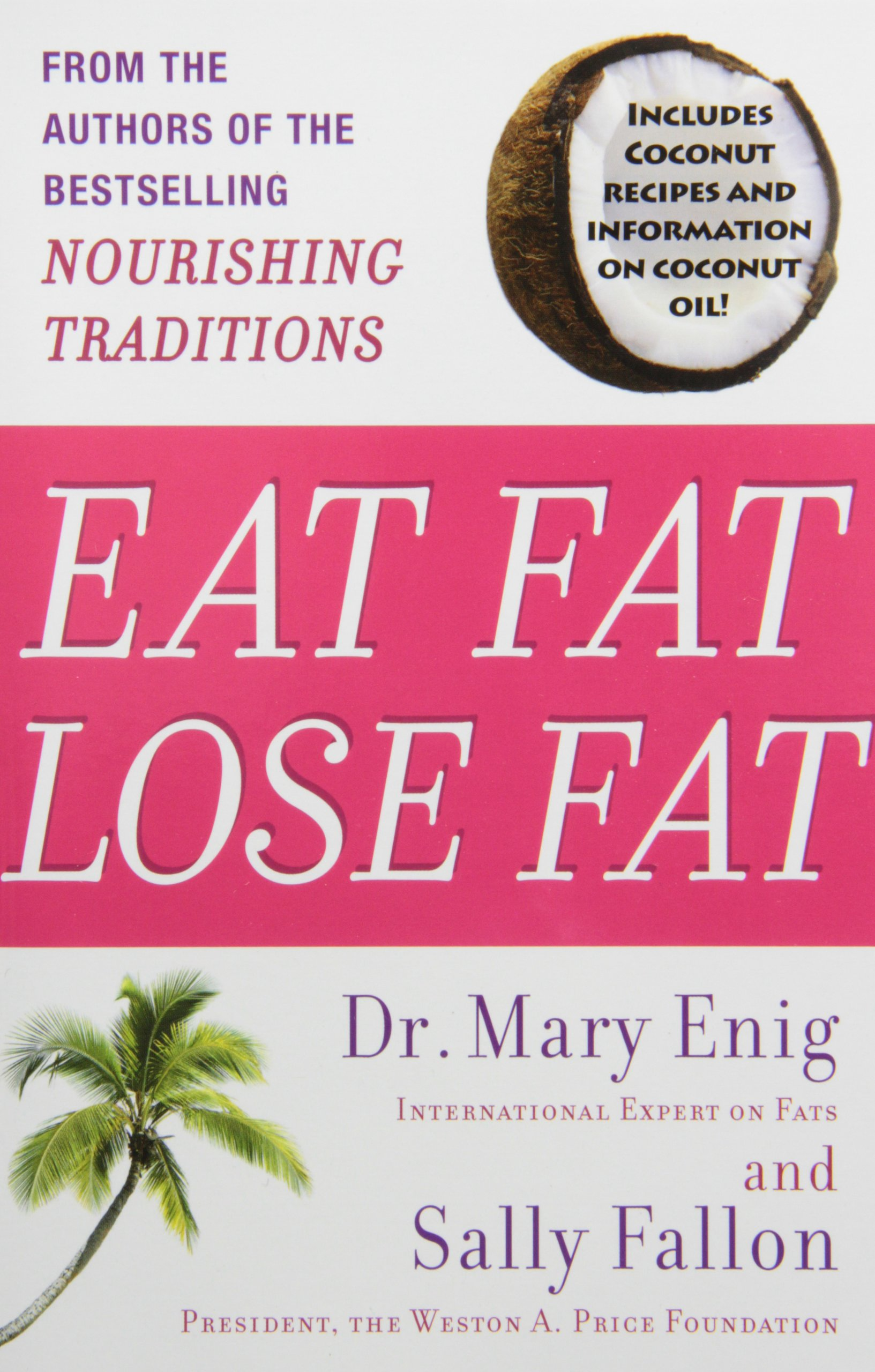 Eat Fat Lose Healthy Alternative product image