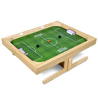 GoSports Magna Soccer Tabletop Board Game | Magnetic Game of Skill for Kids & Adults: Sports & Outdoors