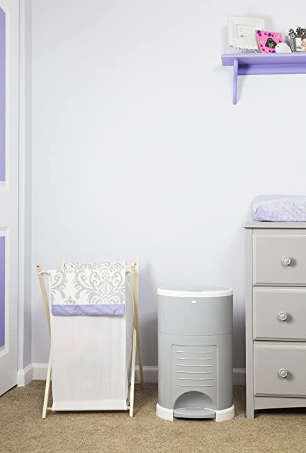 Choose the best diaper pail for cloth diapers