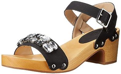 Mojo Moxy Mojo Moxy Strawberry sandal 7Lol1i