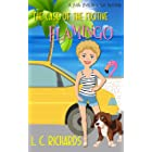 The Case of the Fugitive Flamingo: A Julia Lives in a Van Mystery Book 1