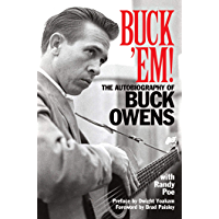 Buck 'Em!: The Autobiography of Buck Owens book cover