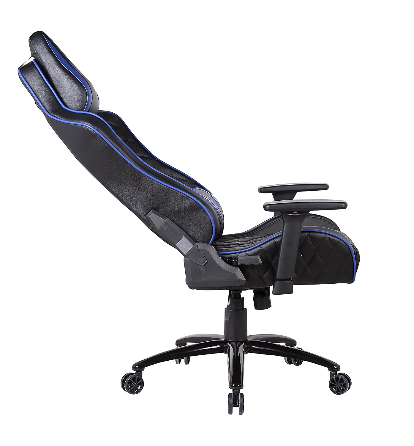 Amazon HULLR Gaming Racing puter fice Chair Executive