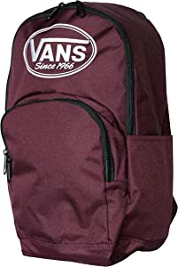Vans Alumni Pack School Laptop Backpack