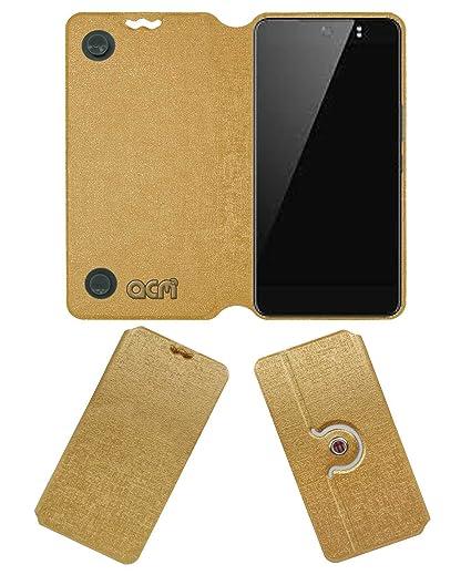 huge discount ea00d e008f Acm Designer Rotating Flip Flap Case for Tecno Camon Cx: Amazon.in ...