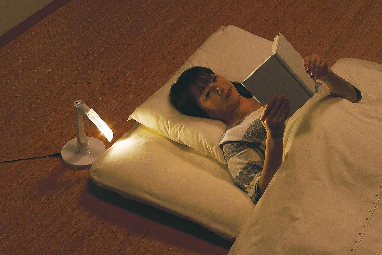 TWINBIRD LED futon Light LE-H224W White LE-H224W